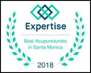 Dr Nalini Chilkov Best Acupuncture Santa Monica California