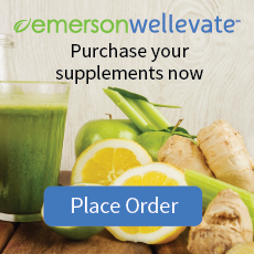 Order Dr. Nalini's recommended supplements through our Wellevate virtual dispensary.